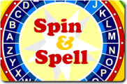 spin-and-spell
