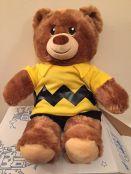 Dalmeny Bear