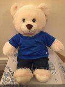 Dundas Bear