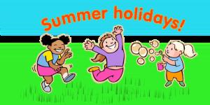Summer-holidays