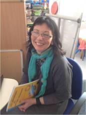 Mrs Hardie